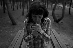 6. Títeres del miedo (Noelia Fernández,) Tags: portrait retrato miedo historia ansiedad iluminación expresión títeres 60d