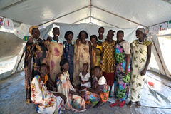 "the women of Malakal PoC • <a style=""font-size:0.8em;"" href=""https://www.flickr.com/photos/34732098@N02/15709042535/"" target=""_blank"">View on Flickr</a>"