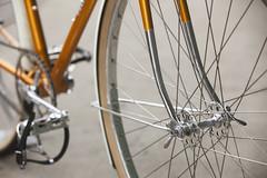 pete's clubman (royal h cycles) Tags: carlton gb clubman lugs hollingsworth geekhouse sturmeyarcher reynolds531 customframebuilding royalhcycles birdseyelugs thimblefork