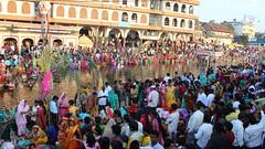 Chhath Pooja, Nashik 2014 (Rohit Tulsiyan) Tags: pooja indianfestival chhath biharfestival