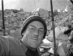 ANS-Shasta selfie (ansels_sherpa) Tags: camp portrait cold me nature public beauty face rural portraits landscape volcano eyes rocks view tent shasta vista geography moment mountshasta mtshasta mountians mountian basecamp selfie rockslide lakehelena bunnyflats avalanchgulch ratratti
