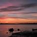 Sunset Cedar Key Florida