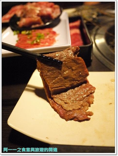 板橋捷運新埔站美食吃到飽燒肉眾烤肉海鮮牛肉image029