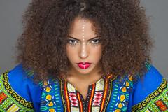 Alyssa * * * * * (NK-PHOTOGRAPHER) Tags: beauty curves curls ethnic retouch retouching badcurls
