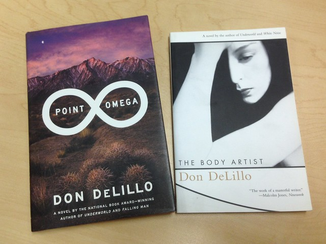 DeLillo Double