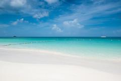Dream beach #1