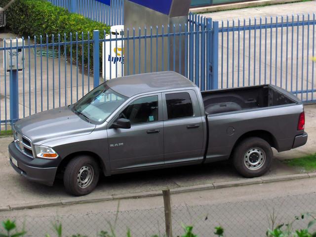 pickup dodge slt camionetas dodgeram ram1500 ram2500 quadcab ramst