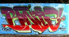 Beni'z (Benji_s) Tags: beniz spray colors color benjis benz gelocrew gelo crew wall paint gelos mur muro sprays spraypaint graffiti graff writing writingitaliano italy lettering letters bomb bombing lettere handstyle cans can fun painting paintings writer