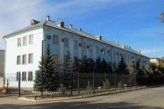National Security Committee of the Republic of Kazakhstan (bibitalin) Tags: aktobe aqtobe kz kazakhstan aktyubinsk aktiubinsk aktubinsk