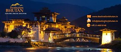 Bhutan Tour Packges from Delhi, Mumbai, India (destinationbhutan1) Tags: bhutan tour package from delhi mumbai india holiday packages operators