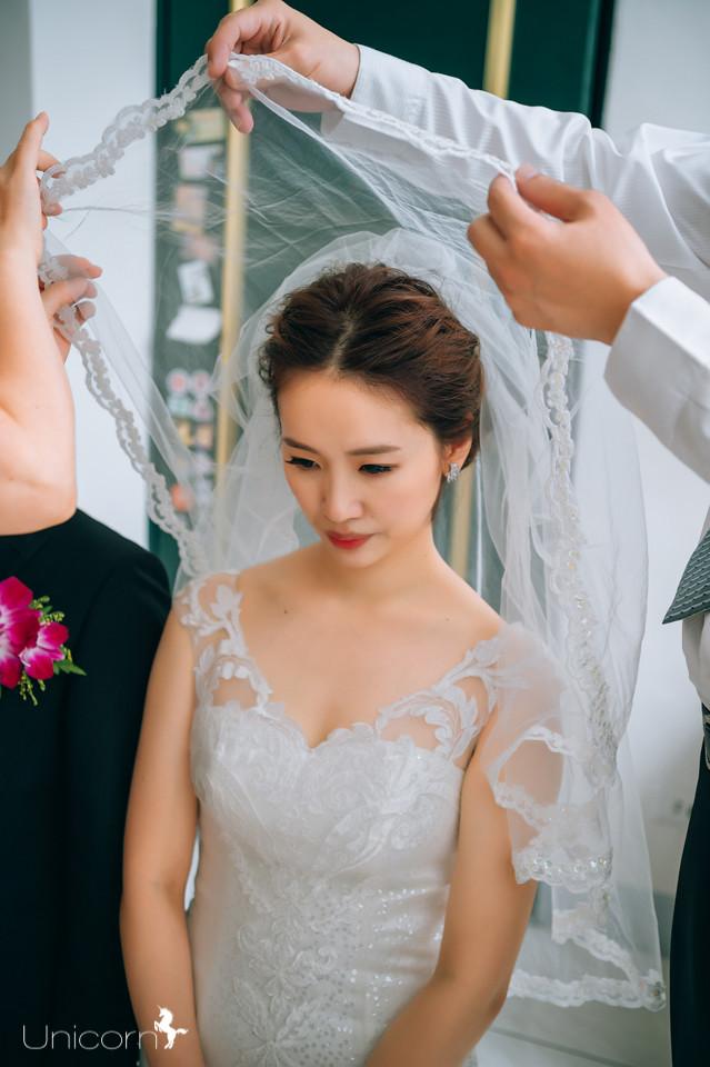 《婚攝Kevin》鈺守 & 亭雯 / 台北晶宴民生會館