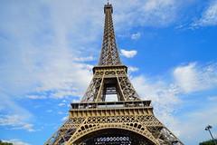 Paris Eiffel Tower 12.9.2016 3799 (orangevolvobusdriver4u) Tags: 2016 archiv2016 france frankreich paris eiffel turm eiffelturm tower eiffeltower tour toureiffel