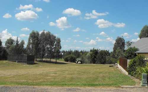 Lot B22, The Vintage, 76 Peppertrees Drive, Rothbury NSW 2320