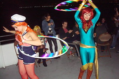 Cosplay Cruise 10-7-16 (25) (Comic Con Culture) Tags: jeangrey marvelgirl phoenix cosplay ceg cosplaycruise nyc newyork newjersey newyorkcity negativestacey cruise dancing party newyorkcomiccon nycc newyorkcomiccon2016 nycc2016 afterparty
