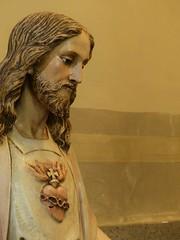 Jesus 3 (Immanuel COR NOU) Tags: jesus cristo christus crist cruz creu croix jhs jesu cornou immanuel jesucristo pasin viacrucis vialucis salvador rey knig savior lord