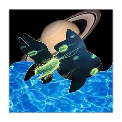 #biology #popart #pop #art #artistic #artsy #beautiful #creative #creativity #daring #different #digitalart #bacteria #goldfish #fantailgoldfish #fantail (muchlove2016) Tags: biology popart pop art artistic artsy beautiful creative creativity daring different digitalart bacteria goldfish fantailgoldfish fantail