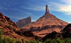 USA - ENVIRONS DE MOAB : Castle Valley (AlCapitol) Tags: usa mountain pic castlevalley moab environsdemoab near colorado nikon d800 landscape