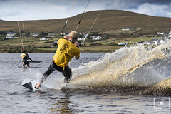 Kite Surfing at Pure Magic (BuckleyPhotographer) Tags: photography surf kitesurfing windsurfing sea watersport water
