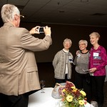 "<b>1966_Alumni_Dinner_-21</b><br/> The class of 1966 celebrates 50 years as Luther grads. October 1, 2016. Annika Vande Krol '19<a href=""//farm6.static.flickr.com/5616/30264043015_a23bb1d524_o.jpg"" title=""High res"">∝</a>"