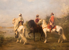 IMG_8675 (jaglazier) Tags: 103116 18201876 1820ad1876ad 1874 1874ad 19thcentury 19thcenturyad 2016 adults algeriaremembered animals bearded beards birds copyright2016jamesaglazier crafts dublin eugenefromentin falconhunt french fromentin horses hunters hunting ireland mammals men museums nationalgalleryofireland october oil painting plants portraits rivers art bushes canvas clouds falcons landscapes oilpainting orientalism romantic