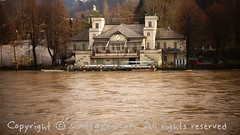 Torino (2) (cattazen.com) Tags: alluvione torino po esondazione parcodelvalentino murazzi pienadelpo cittàditorino turin piemonte