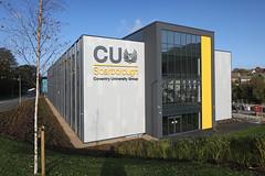Coventry-USC (7) (jamesutherland) Tags: curtainwall aluminiumwindows entrancedoors