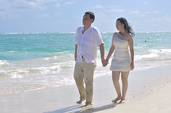 PUNTA CANA (LIVIA FOTOGRAFA ARTSTICA) Tags: amor liviayfranklin novios playa puntacana republicadominicana