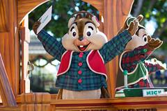 A Christmas Fantasy (jodykatin) Tags: achristmasfantasy acf parade disneyland chip