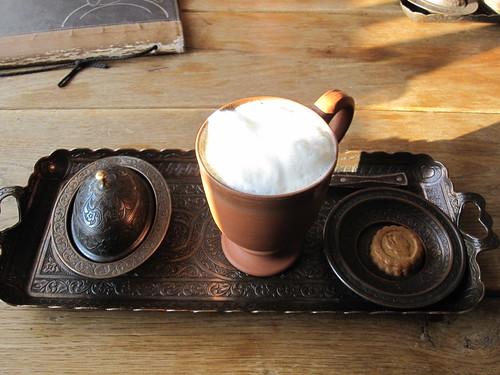 Kaffee Burgtaverne