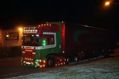 McGawn Brothers of Maybole (stonetemplepilot5) Tags: mcgawnbrothers maybole scotland dumfries sony sonya6000 a6000 frosty cold night flash sonyflckraward concordians truck transport worldtruck scaniav8