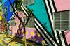Cool Art (Jorge Hamilton) Tags: buenos aires argentina floralis generica gerérica flor abre fecha flower palermo buenosaires america do sul south boca juniors la futebol bombonera caldeirão caldeirao football futbol goal gol pressão torcida support laboca wall paint street art