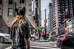 City stroll (Morten Guttorm) Tags: sanfrancisco street unitedstates usa us america urban people sonyrx100 city