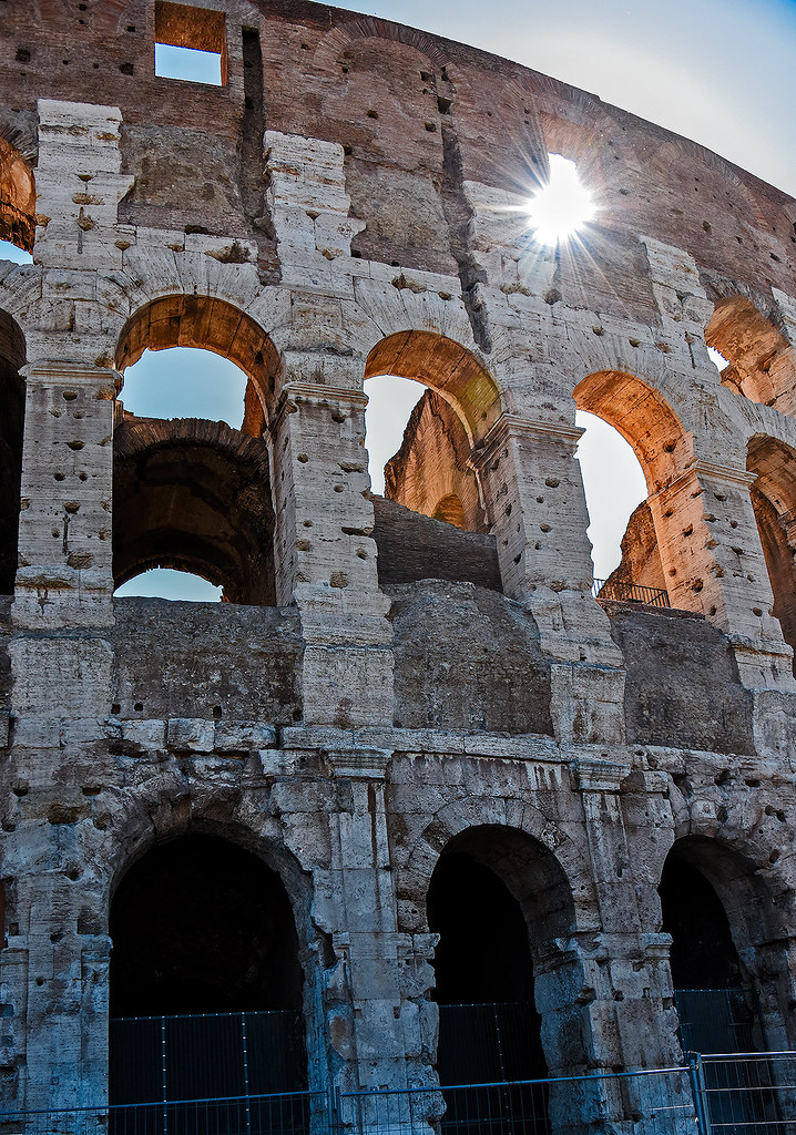 The world 39 s best photos of amphitheatrumflavium and rome for The beehive rome