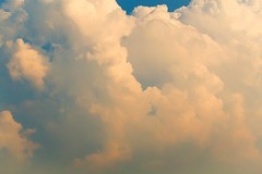 ,  ,     ,    ,  ,     A tale of sky & clouds! (Curious ClickZ of Rezwanul Alam) Tags: sky clouds cloudsporn cloud nature outdoor autumnsky blue white canoneos70d lightroom beautifulbangladesh beautyinnature