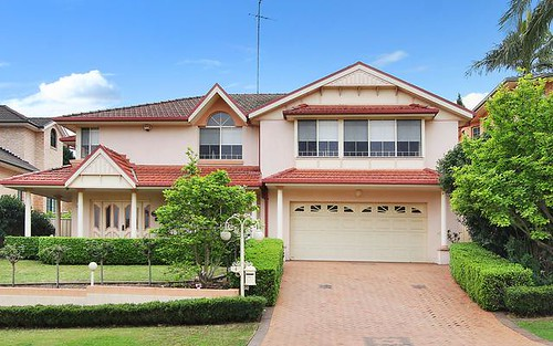 4 Helena Road, Cecil Hills NSW 2171