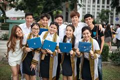 "QUAN_038 (also know as ""PapaPenguin"") Tags: chulalongkorn graduation photographer chula cu"
