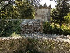 Mausoleum of Publius Numisius Ligus (Antonio De Capua) Tags: archaeology ancientrome molise sannio sepino anticaroma archeologia