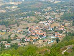 guas Frias (Chaves) - ...um a panormica da Aldeia ... (Mrio Silva) Tags: guasfrias aldeia chaves trsosmontes portugal ilustrarportugal madeinportugal mriosilva lumbudus dezembro outono 2016