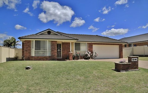 3 Brown Crescent, Kurri Kurri NSW 2327