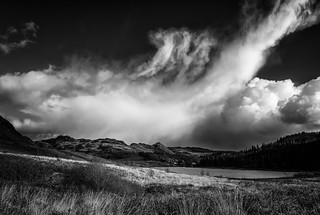 Cloud Aspiration