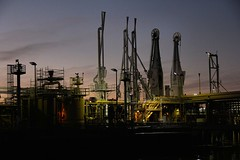 Moving Oil at Dawn (SolanoSnapper) Tags: benicia solanocounty northerncalifornia 7daysofshooting week21 instruments shootanythingsaturday
