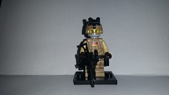 KSK (影Shadow98) Tags: lego special forces minifigcat tinytactical brickarms ksk bundeswehr dso g36