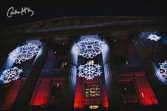 Nottingham Christmas Market. (Caitlin McEvoy) Tags: nightphotography canon550d canon streetphotography nottingham christmas christmasmarket