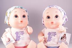 Las muñecas más bonitas del mundo (La quimio jugando se pasa volando) (Jo March11) Tags: juegaterapia babypelones ieletxigerra idoiaeletxigerra felicidad eletxigerra canoneos canon