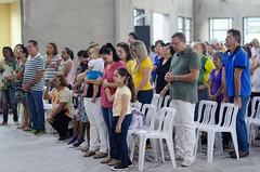 _DSC0301 (sjoaobatistarb) Tags: cerco de jeric igrejacatolica orao clamor batismo no espirito santo
