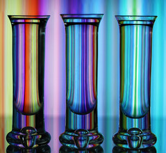 colors and stripes (Lorraine1234) Tags: glass colors stripes 50mm14 stillife