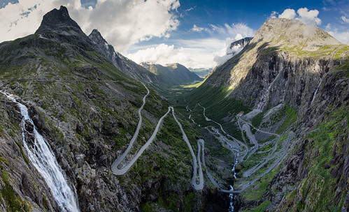 Trollstigen - Norway