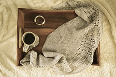 ro s e w a t e r  . 1 (dear emma rae) Tags: mymakingstory knits knitting ravelry handmade