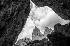 Cinque Torri (emasorre88) Tags: dolomiti mountain mountains trekking trekker cinque torri cinquetorri viaggio viaggi nature natura
