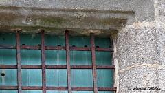 Grate (patrick_milan) Tags: saariysqualitypictures fentre window grate grille volet shutter